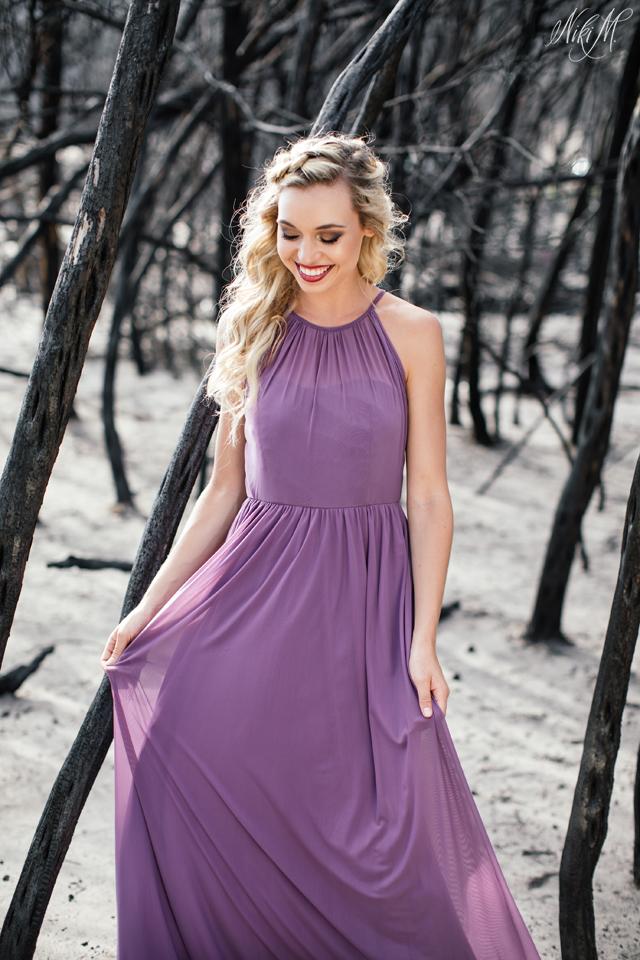 Bridesmaids dresses by Hoiden Bridesmaids | Bridal Aisle