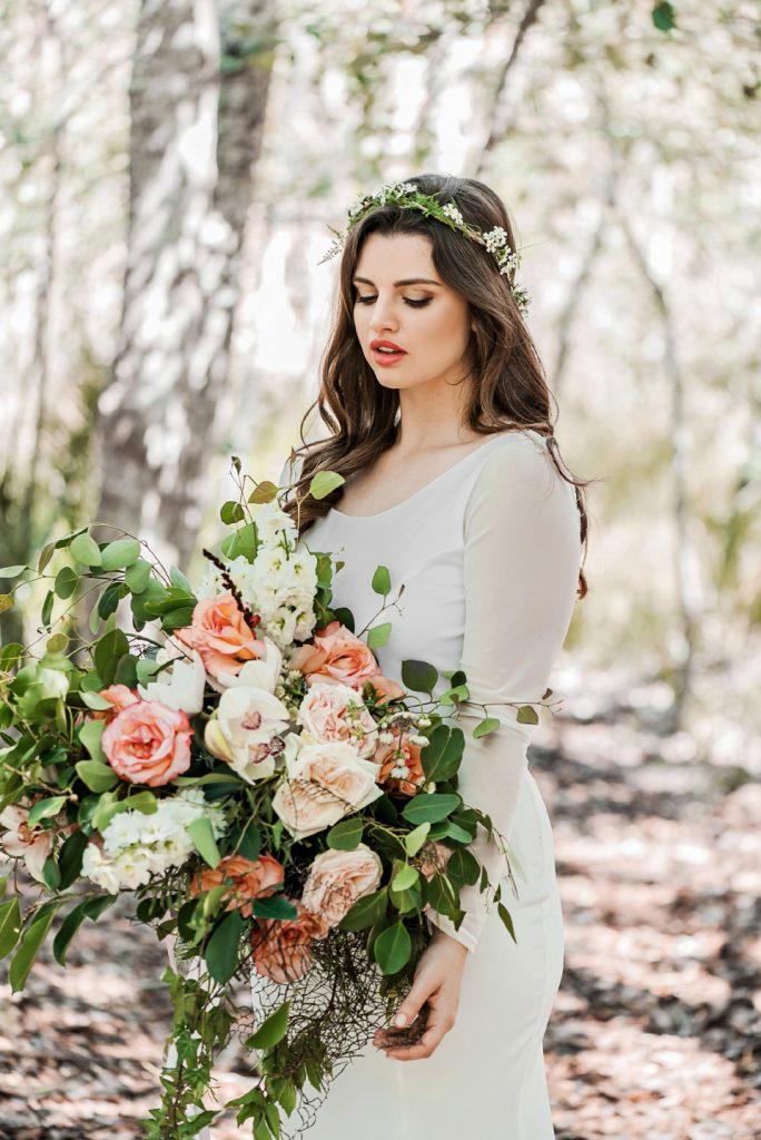 Juno wedding dress
