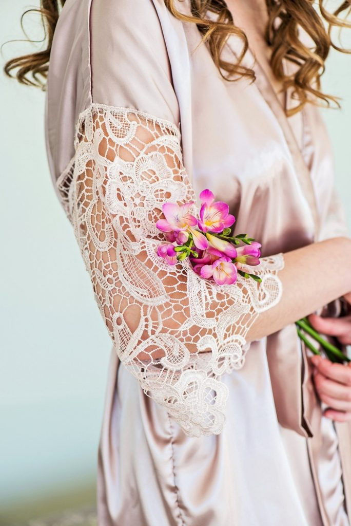 Bridal Robes For Your Bridesmaids And You Bridal Aisle